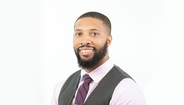 Micheal Davis, Jr is PTV's Redistricting Campaign Manager